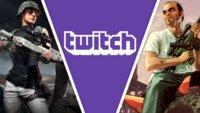 Mehrere Twitch-Streamer für 24 Stunden gesperrt