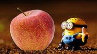 Bananen und Äpfel: Reift die Technik erst beim Kunden?