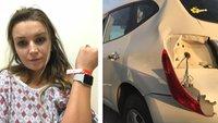 Apple Watch: Wie die Smartwatch eine Mutter und ihr Kind rettete