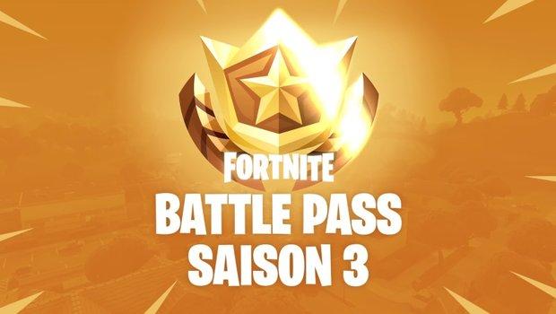 Fortnite - Battle Royale: Battle Pass erklärt - Kosten und Infos zu Season 3