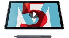 Huawei MediaPad M5 Pro vorgestellt: Der günstige iPad-Pro-Konkurrent
