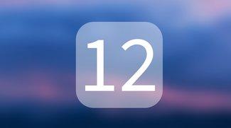 iOS 12: Fehlerbeseitigung statt neue Funktionen
