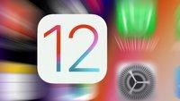iOS 12 für iPhone & iPad: Die Funktionen im Überblick
