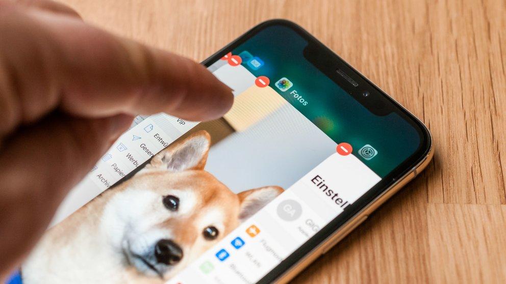 iPhone 2018: Alle neuen Smartphones sollen diese iPhone-X-Funktion bekommen