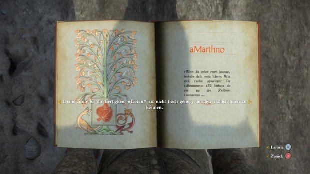 Kingdom Come Deliverance: Fertigkeiten-Bücher - Fundorte im Überblick