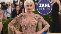 Snapchat: Kylie Jenner vernichtet mit einem Tweet 1,7 Milliarden US-Dollar