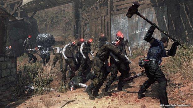 Metal Gear Survive: Alle Trophäen und Erfolge - Leitfaden für 100%