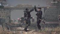 Metal Gear Survive: Klassen freischalten und Infos zu den Unterklassen