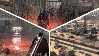 Metal Gear Survive: Kuban-Energie und Materialien farmen - so geht's schnell