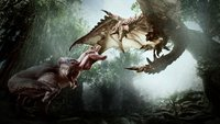 Monster Hunter World: Kostenloses Update mit neuem Gebiet und Spielmodus