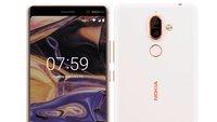 Nokia 7 Plus und Nokia 1 enthüllt: Diese Smartphones sollen auf dem MWC begeistern