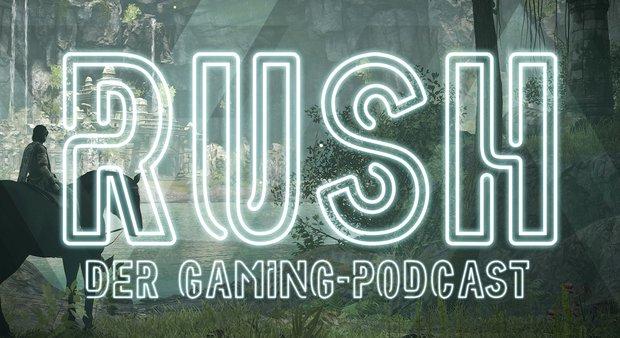 Rush - Der Gaming-Podcast: Remake, Remaster, Reboot - Alles neu? (Bonusfolge)