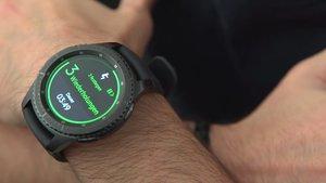 Samsung Gear S4: Dieser Sensor könnte die Smartwatch revolutionieren