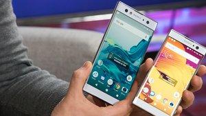 Ungleiche Zwillinge: Sony Xperia XA2 & XA2 Ultra im Hands-On-Video