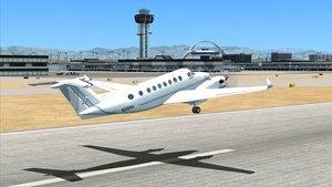 Flight Simulator X: DLC enthält Malware, die Passwörter stiehlt