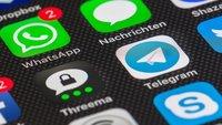 Wegen Kinderpornos: Der wahre Grund, warum Telegram aus dem App Store flog