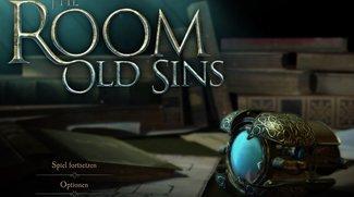 The Room: Old Sins – Rätselspaß mit opulenter Grafik