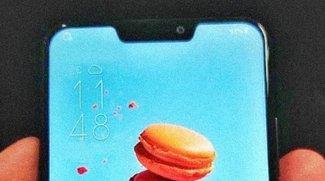 ZenFone 5: So dreist kopiert Asus das iPhone X
