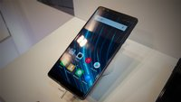 Archos Diamond Omega im Hands-On-Video: Nubia Z17s unter falscher Flagge