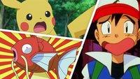 Das sind die schwächsten Pokémon überhaupt