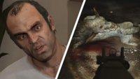 YouTuber ist sich sicher: Es gibt ein Monster in der Kanalisation von GTA 5