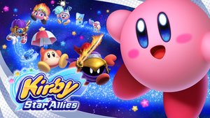 Kirby Star Allies: Die Rückkehr der Killer-Knautschkugel