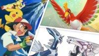 Fantasie-Wort oder legendäres Pokémon?