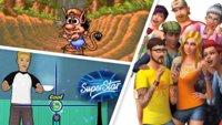 10 Spiele aus deiner Kindheit, für die du dich heute schämst