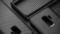 RhinoShield: Schutz für das Galaxy S9, der selbst militärische Standards übertrifft