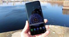 Samsung Galaxy S9: Tauschaktion ausprobiert – mit überraschendem Ergebnis