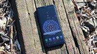 Erstes echtes Foto: Samsung Galaxy S10 in freier Wildbahn gesichtet
