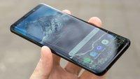 Galaxy S10 Plus: Samsung quetscht großen Akku in dünnes Smartphone