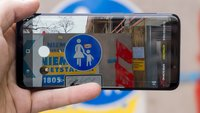 Katastrophale Note fürs Galaxy S9: Reparatur fast unmöglich