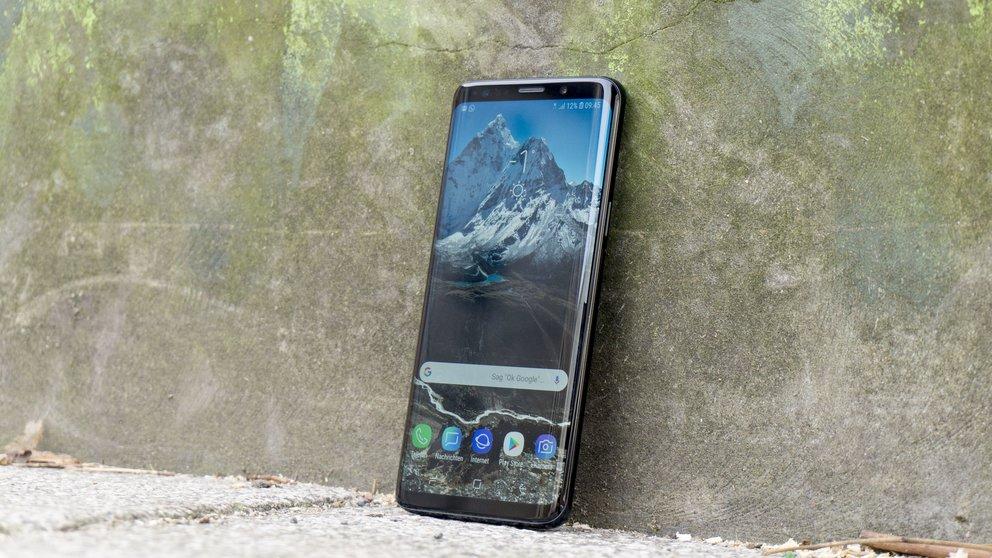 Mega-Gewinn für Samsung: Dieses Produkt bringt mehr Kohle als das Galaxy S9