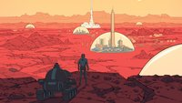 Surviving Mars im Test: Aller Anfang ist schwer