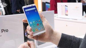Xiaomi Redmi Note 5 Pro im Hands-On-Video: Der Selfie-König