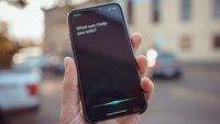 Auf dem iPhone: Beantwortet Siri bald deine Anrufe?