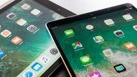 Tablet-Fans erleichtert: iPad Pro 2018 vermeidet größten Fehler des iPhone X