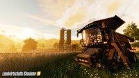 Landwirtschafts-Simulator 19: Erster Screenshot zeigt überarbeitete Grafik-Engine