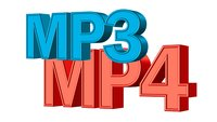 MP3 to MP4: Formate kostenlos umwandeln