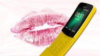 """Nokia 8110 4G: Warum lieben wir eigentlich den alten """"Scheiß""""?"""