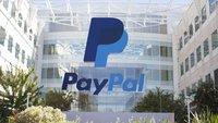 """GIGA fragt PayPal: """"Seid ihr eine Bank?"""""""