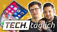 Huawei macht Smartwatches besser, IKEA hat Bluetooth-Lautsprecher und nie wieder Passwörter – TECH.täglich