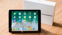 iPad 9.7 im Preisverfall: Neuer Bestpreis für das Apple-Tablet mit Pencil-Unterstützung