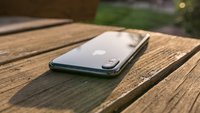 Schwache Verkäufe beim iPhone X: Apple will Lager räumen