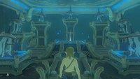 Zelda: Breath of the Wild – Anspielung auf Ocarina of Time entdeckt