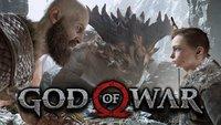 God of War: Möglicherweise bald mit New Game Plus