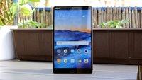 Gigantischer Galaxy-X-Killer: So riesig wird Huaweis Falt-Smartphone