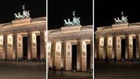 Kamera-Vergleich bei Nacht: Huawei P20 Pro vs. iPhone X und Samsung Galaxy S9 Plus