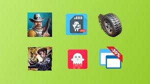 Kostenlose und reduzierte Android-Apps: Diese 14 Knaller-Angebote dürft ihr nicht verpassen
